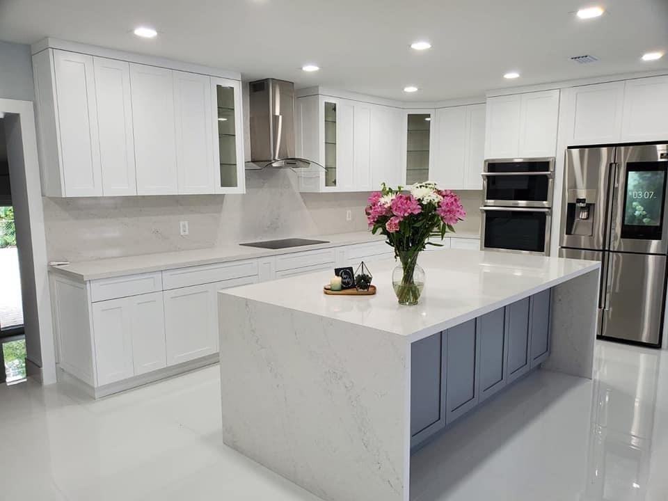 Discount Kitchen & Bathroom Countertops in Ft. Lauderdale ...